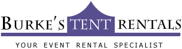 Burke's Tent Rentals - Your Event Rental Specialists