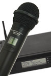 Sound Systems & Microphones