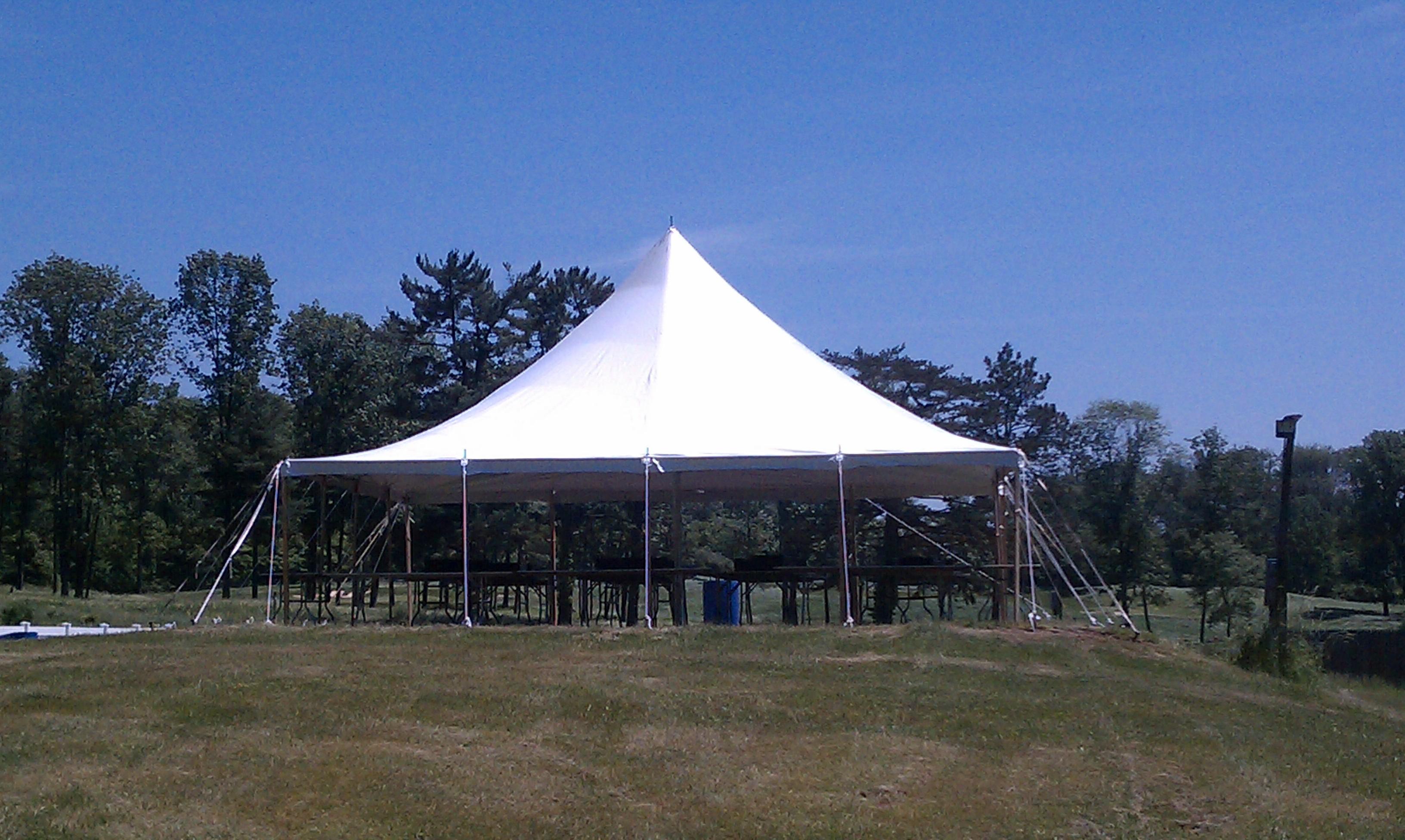 Tent Rentals Linen Rentals Chair Rentals From Burke S