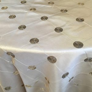 120″ Round Tablecloths